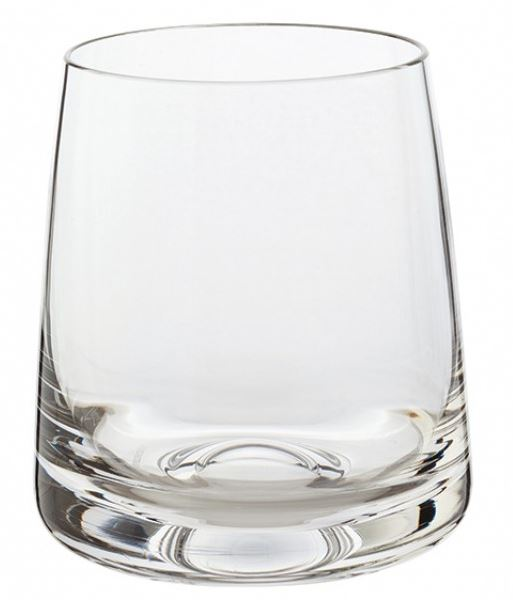 Classic Whisky Glass Gift Set With Two Glasses and Jug