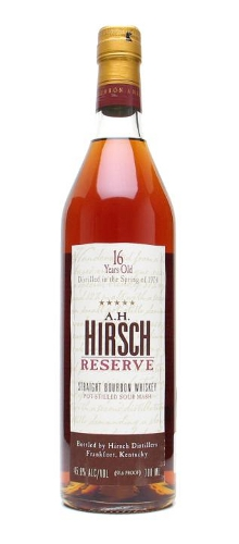 A H Hirsch Reserve 16 Year Old