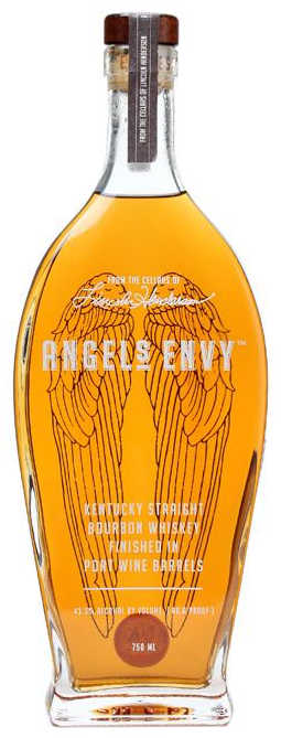 Angel's Envy Bourbon Whisky