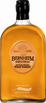 Bernheim Original bourbon whisky