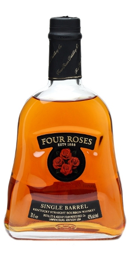 Four Roses Single Barrel 43%