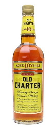 Old Charter 10 Year Old