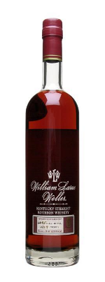William Larue Weller bourbon whisky Bottled 2005