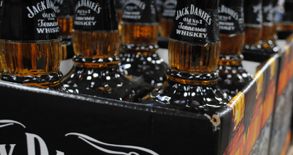 Cheapest month to buy Jack Daniels