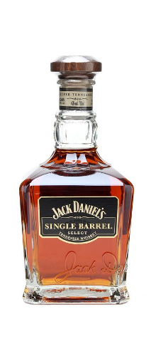 Jack Daniel's Single Barrel whisky prices